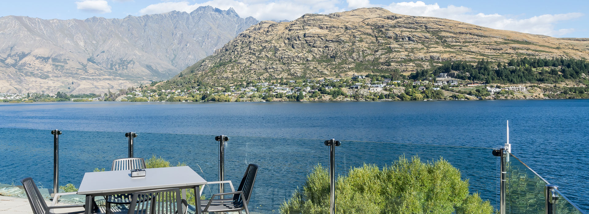 Luxury Queenstown Accommodation